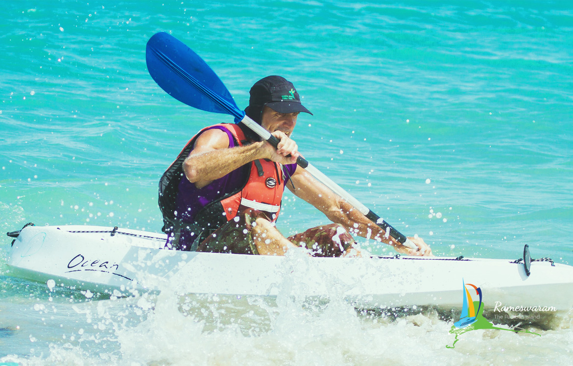 kayaking-holyisland-water-sports-rental-services