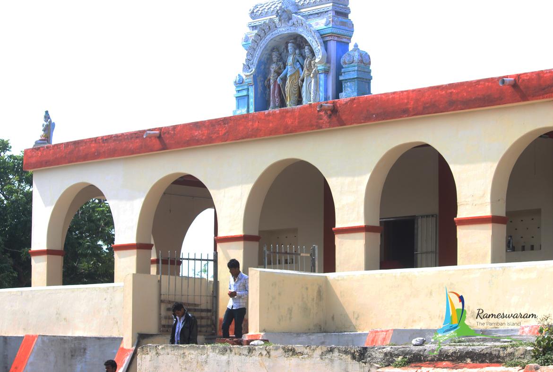 Kodandaramar temple rameswaram temples