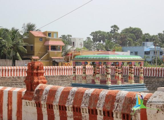 Lakshmana Theertham rameswaram