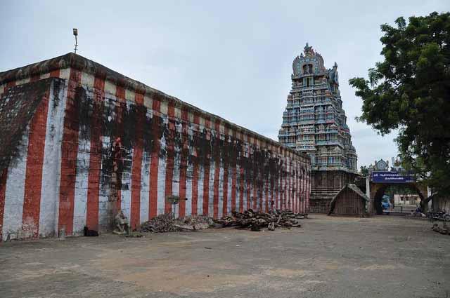 Thirupullani ramanathapuram
