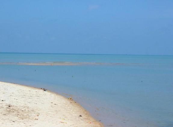 dhanushkodi beach gulf of mannar