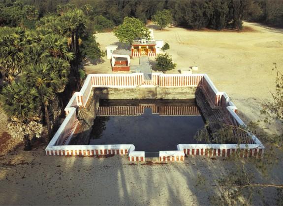jada theertham rameswaram