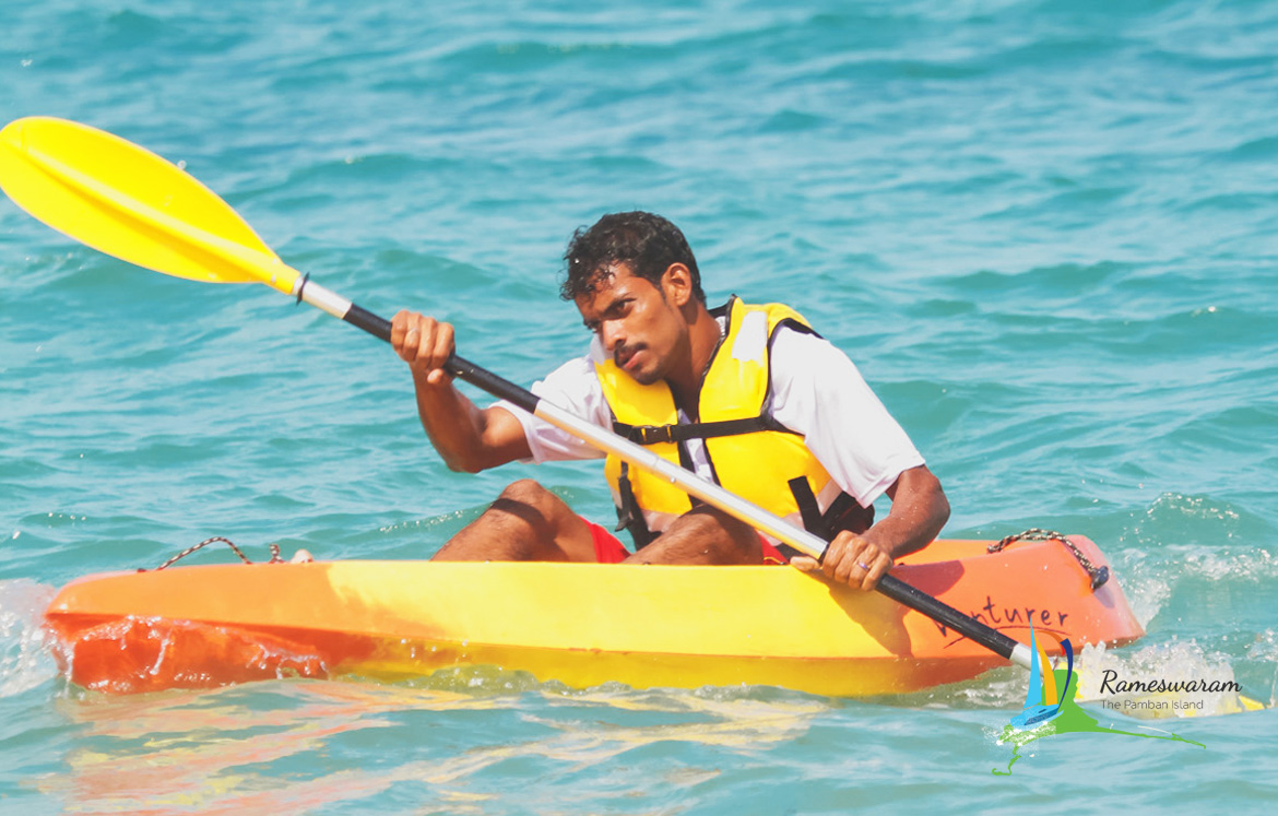 kayak-events-activities-rameswaram-tamilnadu-india