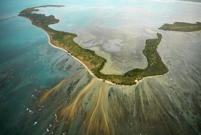 Kurusadai Island Photos – Rameswaram