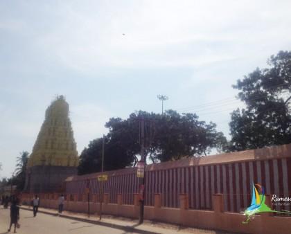 ramanathaswamy temple rameswaram