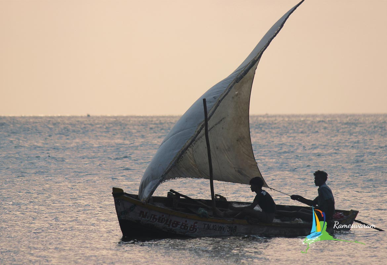 Rameswaram Island Culture