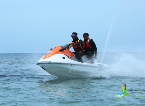 rameswaram holyisland watersports activities