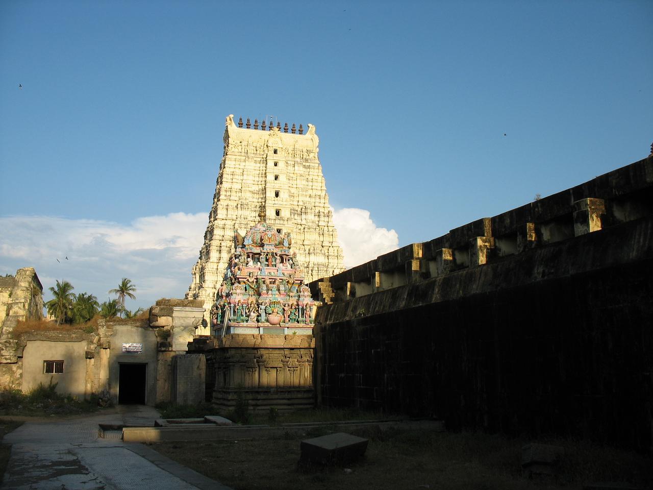 rameswaram-temple-sea