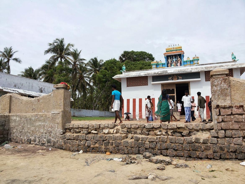 sethukarai temple