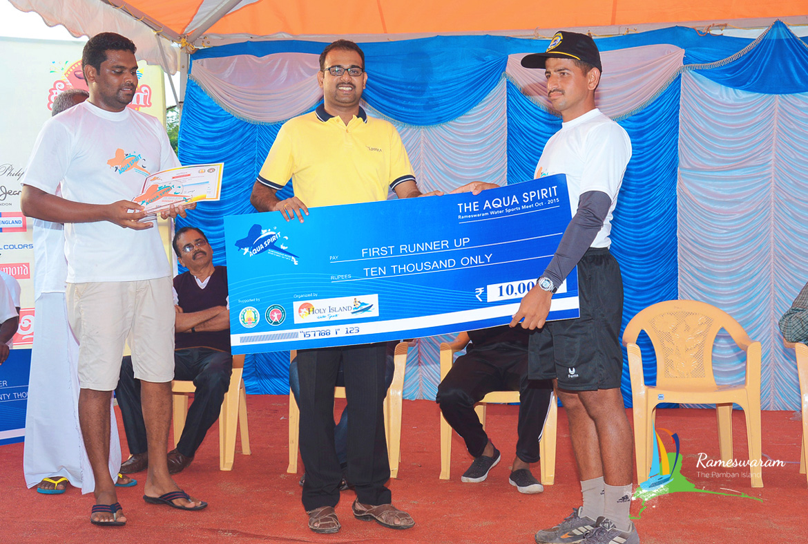 rameshwaram-international-watersports-event-ending-ceremony-prize-list