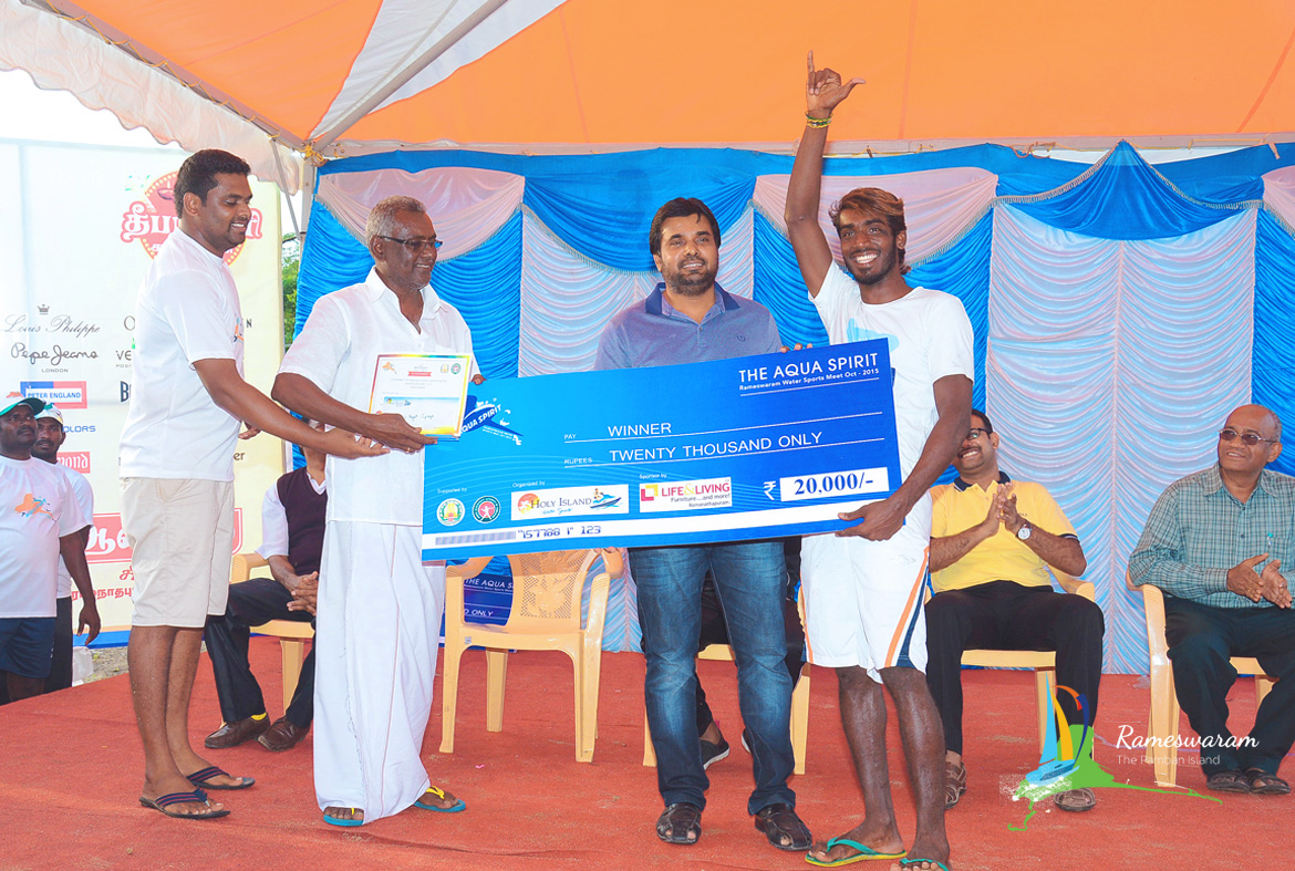 rameshwaram-watersports-event-prize-distribution