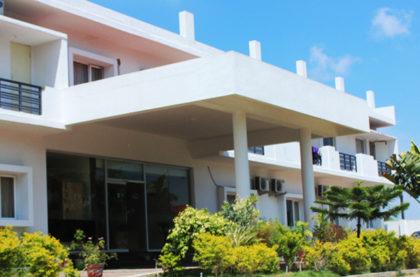Hotel Pearl Residency In Rameshwaram 746 1a Railway Feeder Road Near Station Rameswaram Tamil Nadu 623526