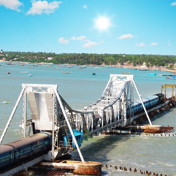 Places To Visit In Bangalore On Christmas: Rameshwaram Tour Package, Holiday Packages With 2 Days 1