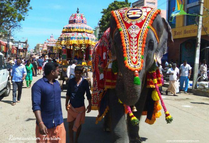ther bhavani rameswaram