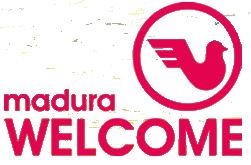 Madura Welcome (No.1 Tourist Guide Book of Tamilnadu)