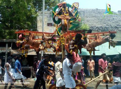 Rameswaram Panguni Uthiram Photos