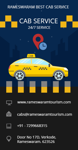 Kabyakumari cabs Booking
