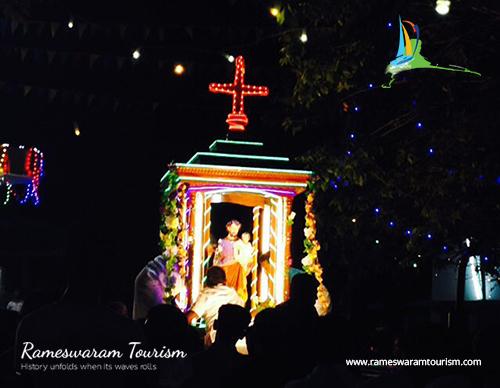 rameswaram-st-joseph-church-festival-2017