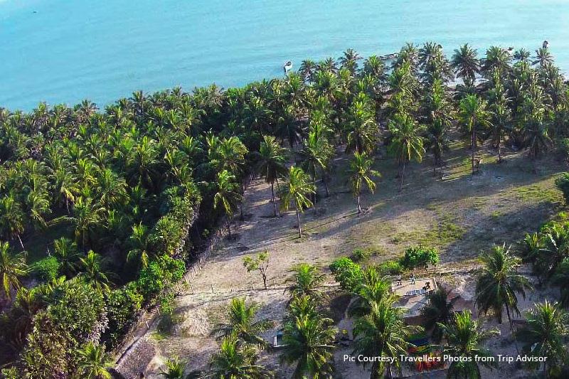 Kunthukal Beach Paradise