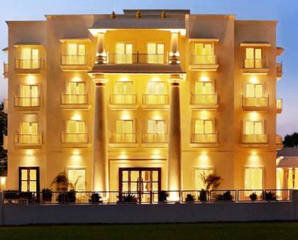 daiwik hotel rameswaram room rates review photos