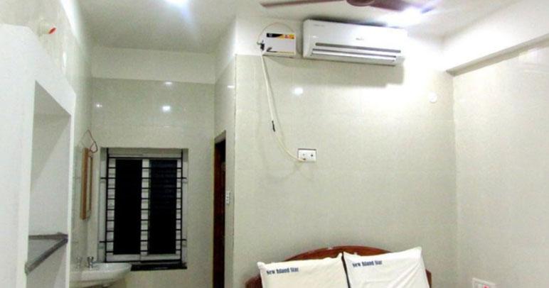 Hotel Island Star Rameswaram
