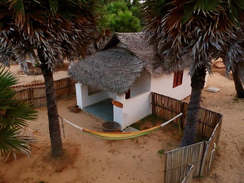 ameshwaram home stay beach side