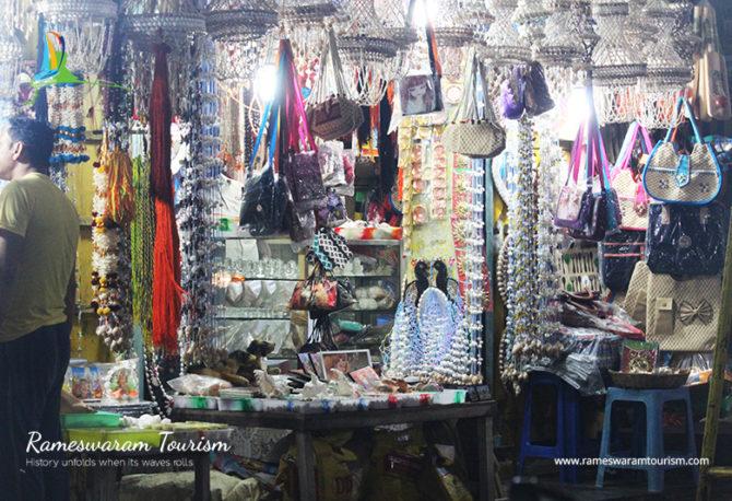 nightlife places in Rameswaram