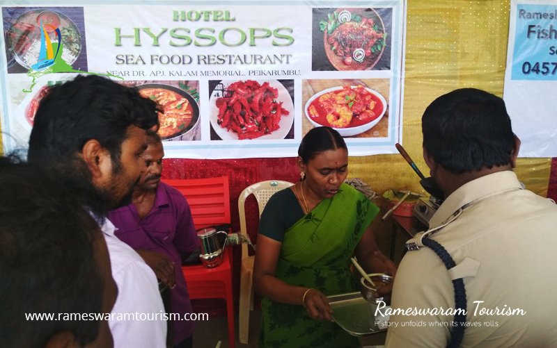 seafood-festival-2018-rameswaram