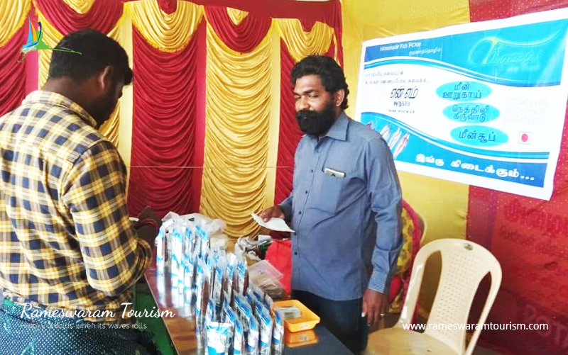 seafood-festival-campaign-2020-rameswaram