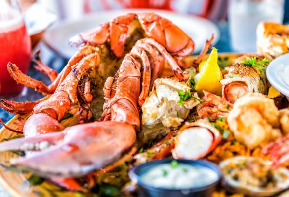 Rameshwaram Seafood Festival 2018, Photos, Videos