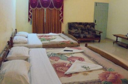 Hotel Hare Rama Hare Krishna rameswaram