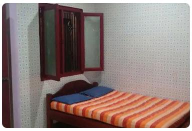 Kannan Lodge in Rameswaram