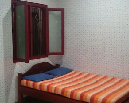 Kannan Lodge Rameswaram