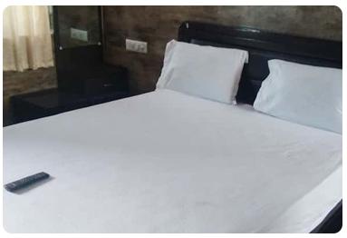 Samys Inn Lodge In Rameswaram