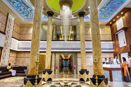 hotel arjunaa in rameshwaram